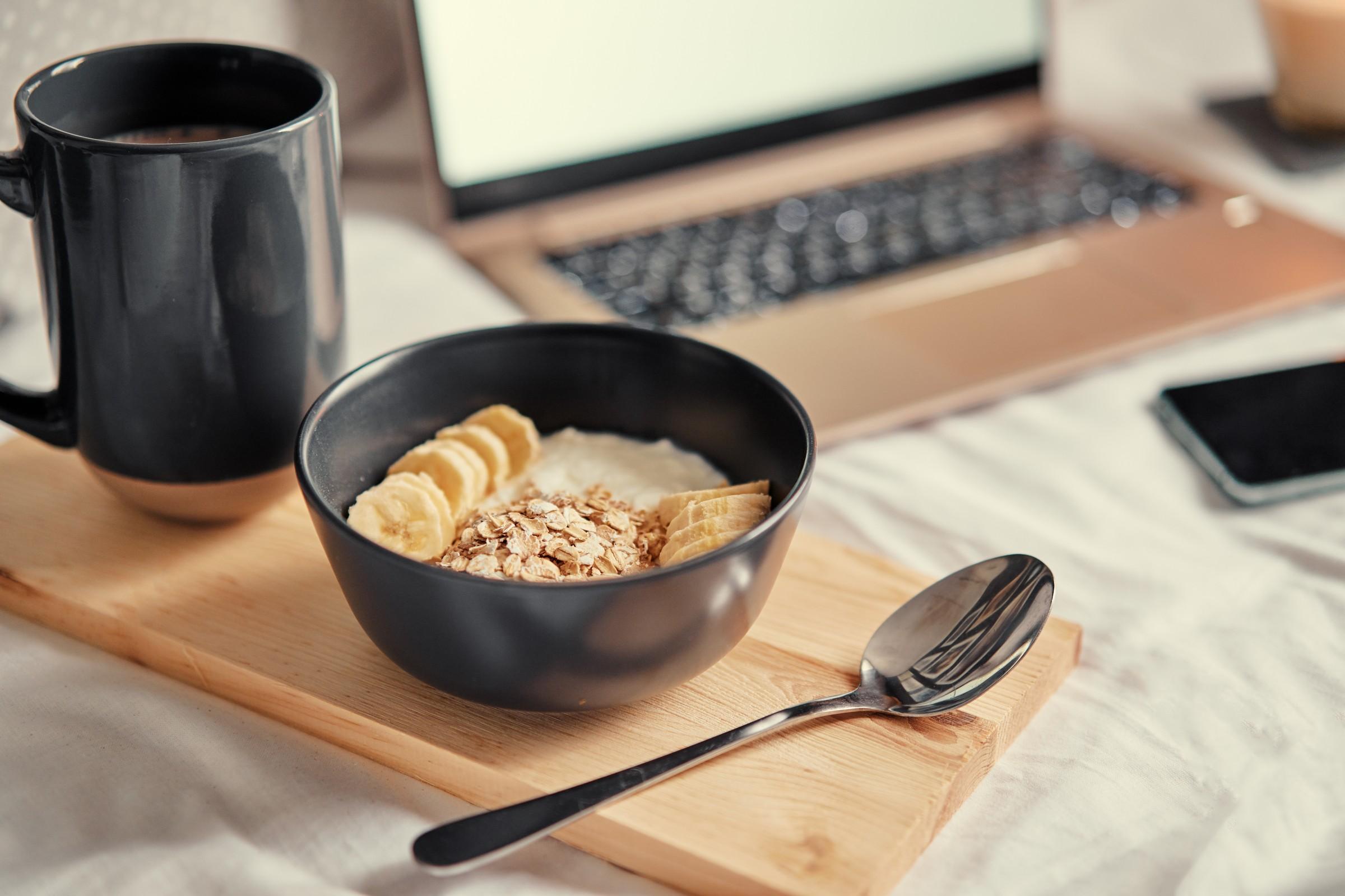 Tallahassee Vending Service | Coffee Service | Break Room Breakfast