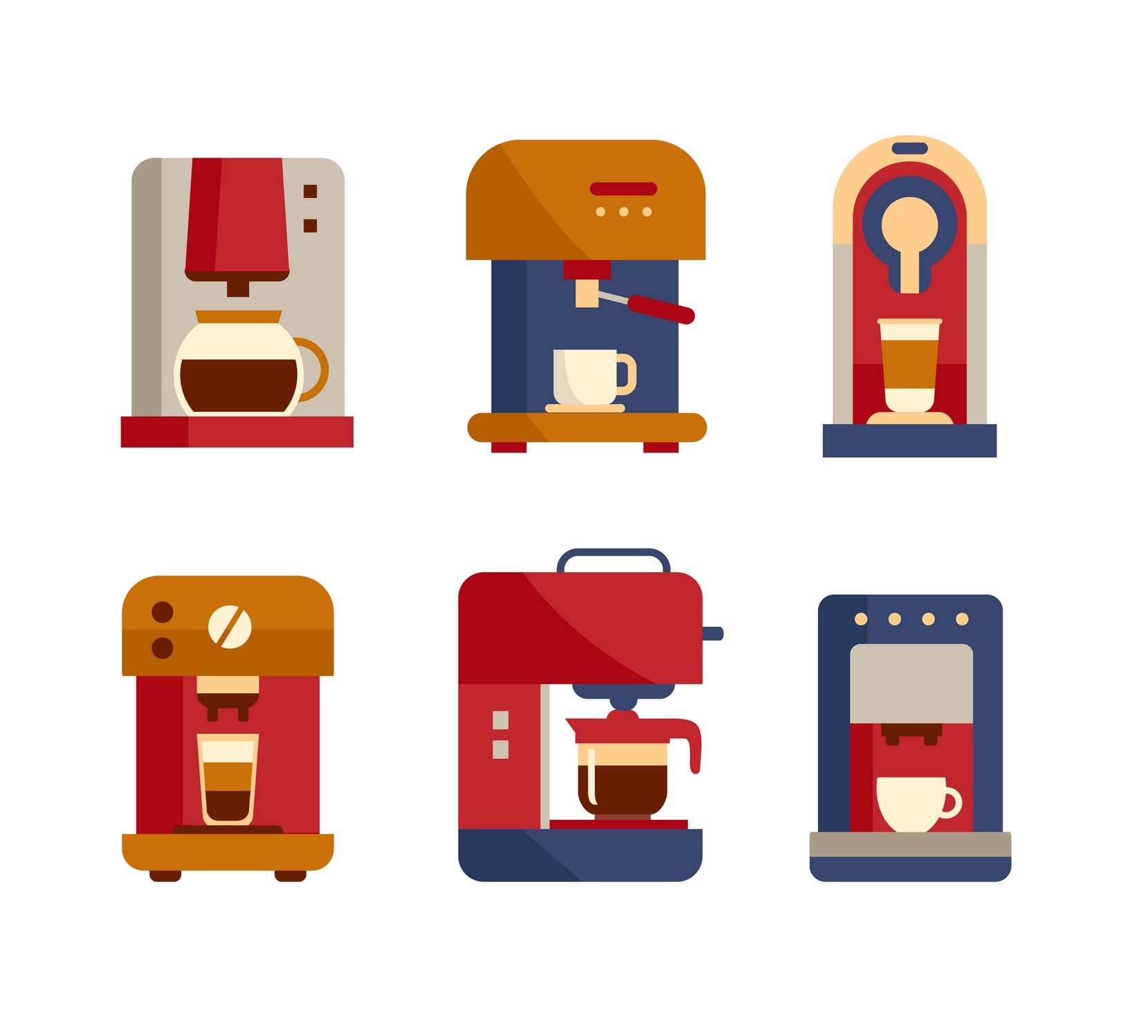 Tallahassee Coffee Equipment | Refreshment Technology | Office Coffee Brewer